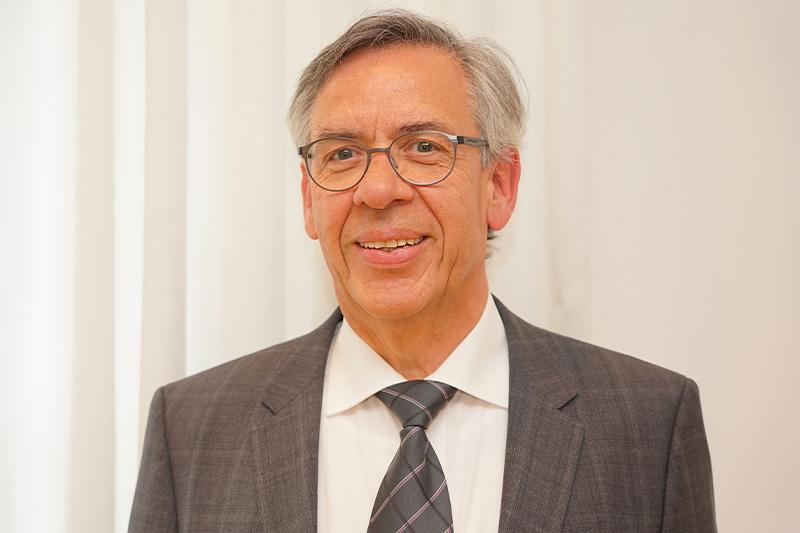 Heinz Kleine